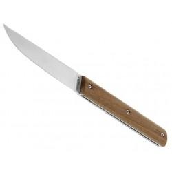 Couteau Le Périgord à billes noyer 11cm inox