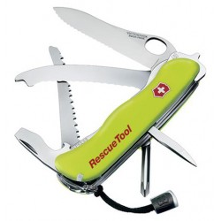 Couteau suisse Victorinox Rescue Tool