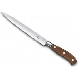Couteau filet de sole Victorinox Grand Maître forgé 20cm érable