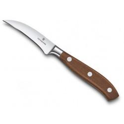 Couteau bec d'oiseau Victorinox Grand Maître forgé érable 8cm