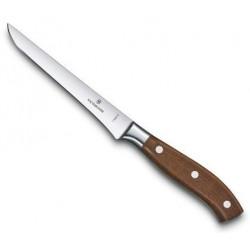 Couteau à désosser Victorinox Grand Maître forgé érable 15cm