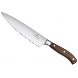 Couteau de chef Victorinox Grand Maître Rosewood forgé érable