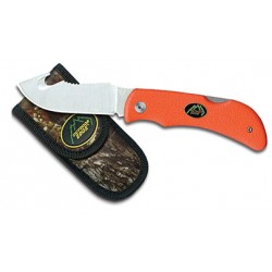 Grip Hook Blaze Outdoor Edge - Couteau de chasse skinner