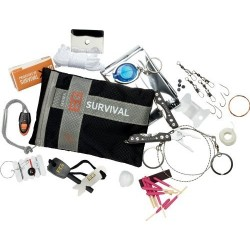 Kit de survie ultimate Bear Grylls GE000701