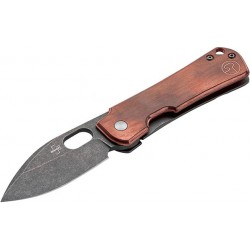 Couteau Gust Copper Böker Plus