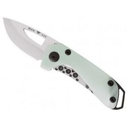 Couteau Buck Budgie G10 naturel 0417GRS