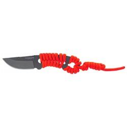 Couteau de cou Carlitos Neck Condor - orange