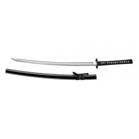 Samurai Damascus - Böker Magnum