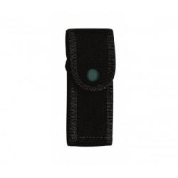 Etui cordura noir 347 - 12 et 13 cm
