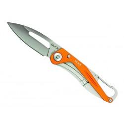 Couteau Buck Apex Orange - 0818ORS