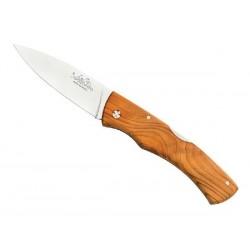 Couteau Salamandra If 11.5 cm inox