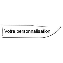 personnalisation couteau