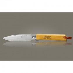 Couteau MAM 2038 - manche 101mm avec lacet