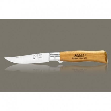 Couteau MAM 2007 - manche 112mm
