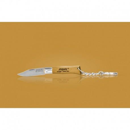Couteau MAM porte-clés 2002 - 4 couleurs au choix