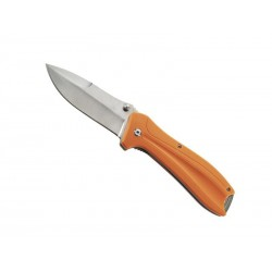 Couteau Herbertz ABS orange 210312