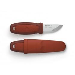 Poignard de poche Mora Eldris rouge 12648