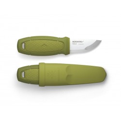 Poignard de poche Mora Eldris vert 12651