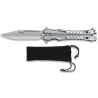 Couteau papillon Albainox Plus 02172