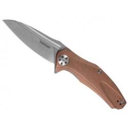 Couteau Kershaw Natrix Copper M