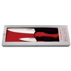 Coffret TB 2 couteaux céramique : office et cuisine
