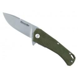 Couteau Black Fox Echo 1 G10 vert